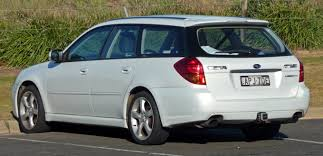 Station Wagon Rear Aero Improvements Fuel Economy Hypermiling