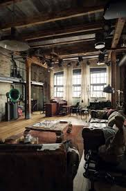 Urban 57 Home Decor Design Best 25 Industrial Apartment Ideas On Pinterest Industrial Loft