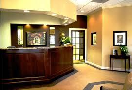 Dental Office Front Desk Top Office Front Desk Design 25 Remodel Home Design Planning With