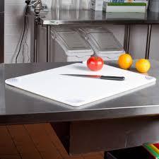 Countertop Cutting Board San Jamar Cbg1520kc 15