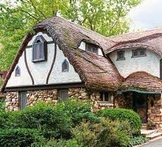 Storybook Cottage House Plans 41 Best Storybook Homes And Fairytale Cottages Images On Pinterest
