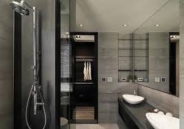 Asian Bathroom Ideas by Asian Interior Design Trends In Two Modern Homes With Floor Plans