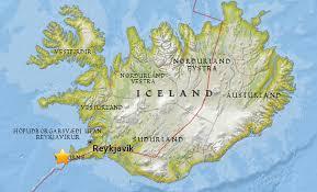 Earthquake Map Oregon by China Iceland And Oregon Earthquakes 1 7 July 2015