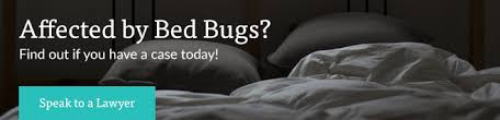 Living With Bed Bugs Bed Bugs In Assisted Living Facilities Kley Law