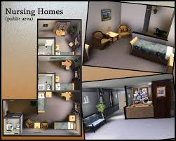 mod the sims appaloosa plains nursing u0026 apartment homes