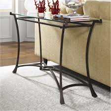 Sofa End Table by Sofas Awesome Acrylic Console Table Modern Leather Sofa Glass