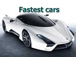 fastest model top 10 model fastest racing cars in the