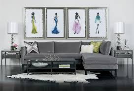 fashion home interiors houston studio en vogue farrell sectional modern living room