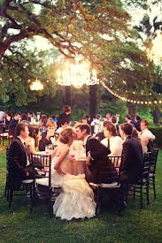 Cheap Outdoor Wedding Decoration Ideas Outdoor Lighting For Wedding U2013 Kitchenlighting Co