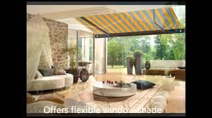 Sun Awnings Uk Patio Awnings Garden Canopies And Patio Canopies Youtube