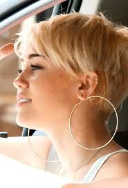 whats the name of the haircut miley cyrus usto have 42 pretty pixie haircut ideas for short hair pixie haircut