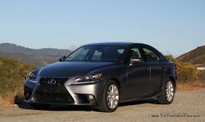 lexus ix 250 2014 lexus is 250 exterior the about cars