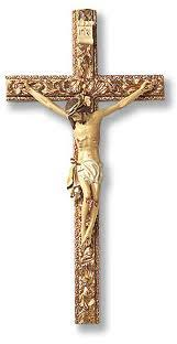 catholic crucifix busy catholic why do catholics part 8 crucifixes