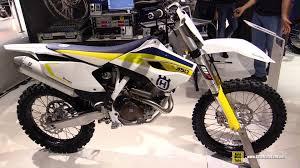 types of motocross bikes 2015 husqvarna fc 350 motocross bike walkaround 2014 eicma