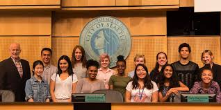 Seeking Join The Seeking New Commissioners To Join The Seattle Youth Commission