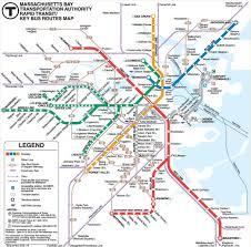 boston tourist map boston metro map android apps on play
