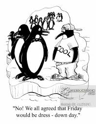 dress down cartoons and comics funny pictures from cartoonstock