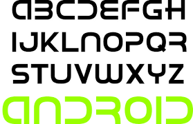 android font how to change fonts on any android device