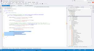 Visual Studio Code Map Asp Net Mvc 5 Bootstrap 3 0 In 3 Steps In C For Visual Studio 2013