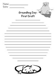 ready groundhog sharing kindergarten reading
