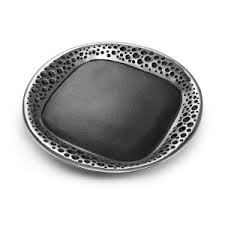 metal platters carrol boyes platters serveware dining entertaining