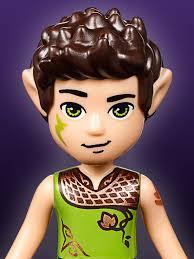 emily jones characters elves lego com