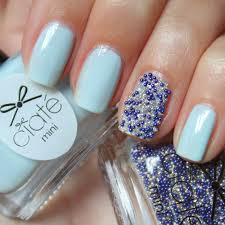 elaine nails free ciate with marie claire
