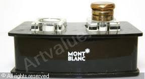 Mont Blanc Desk Accessories Artvalue