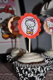 printable hello kitty birthday party ideas 190 best hello kitty images on pinterest hello kitty parties