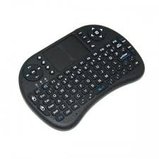 kodi xbmc android wireless keyboard touchpad remote for android tv