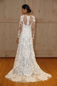 wedding dress brand the most beautiful wedding dresses from bridal fashion week