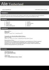 Resume Examples In Word Format by Resume Format 2016 12 Free To Download Word Templates
