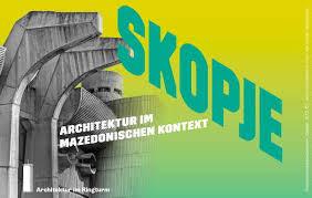 architektur im skopje architektur im mazedonischen kontext kulturexpress info