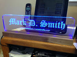 etched glass desk name plates excellent name plates for desk view desk name plates on in glass