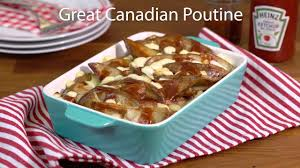 great canadian poutine recipe kraft canada