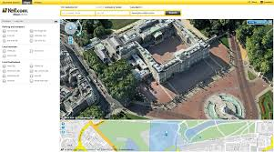 Follow The 2010 Tour De France In Bing Maps And Google Earth Bing by Europe Screenwerk