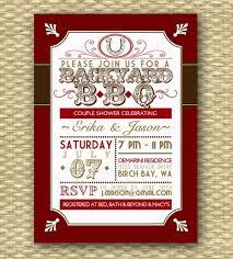 Backyard Bbw Backyard Bbq Wedding Reception Invitation Wording Quot I Do Bbq