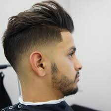 Mens Short Hairstyle Images by Mens Short Hairstyles For Thin Hair Hairstyle Trendy