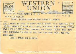 happy birthday telegrams richard at hepburn o neill family history
