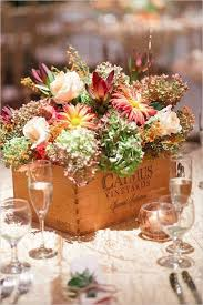the 25 best flower box centerpiece ideas on pinterest wooden