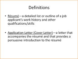 resume cover letter definition resume resume meaning regularguyrant best resume site for free resume meaning example meaning