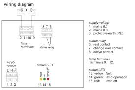electronic ballasts for ultraviolet lamps infralight