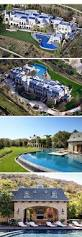 Calabasas Ca Celebrity Homes by Best 25 Celebrity Mansions Ideas On Pinterest Celebrities Homes