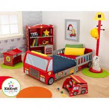 lightning mcqueen dresser and nightstand set twin disney cars room