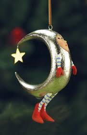 patience brewster mini ornaments