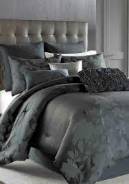 Nicole Miller Duvet Nicole Miller Midnight Floral Bedding Collection Online Only Belk