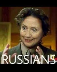 Russians Meme - russian interference in the 2016 united