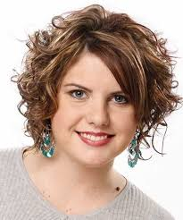 short haircuts for fat faces pics 7 short curly haircuts for round faces short curly haircuts