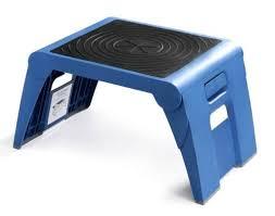 step stools cramer task it 1 up folding step
