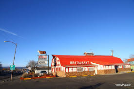 Red Barn Restaurant Panoramio Photo Of Red Barn Restaurant Montrose Colorado